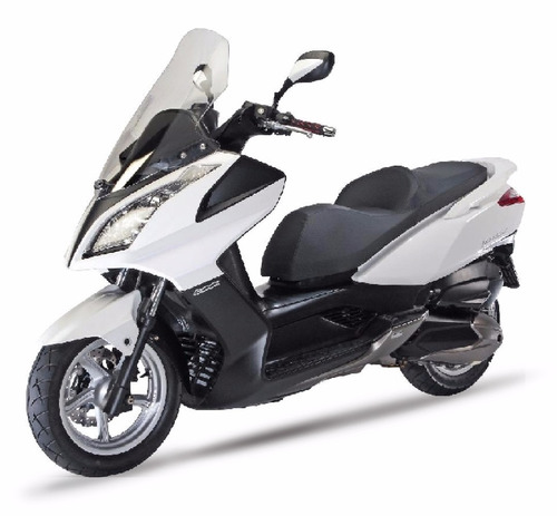 scooter kymco downtown 300i - 0km 2018- oferta  lidermoto!!!