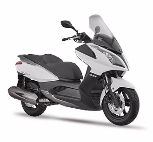 scooter kymco downtown 300i - 0km - nueva lidermoto