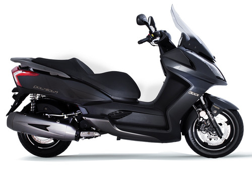scooter kymco downtown 300i abs 0km 19/20 1 ano de garantia!