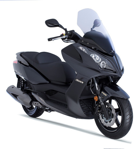 scooter kymco downtown 300i abs 0km 19/20 - c/doc grátis!