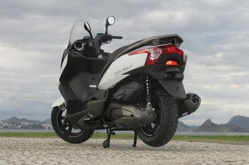 scooter kymco downtown 300i abs 0km 2020 garantia de fábrica