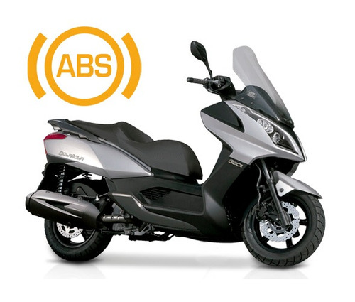 scooter kymco downtown 300i abs lidermoto la plata !