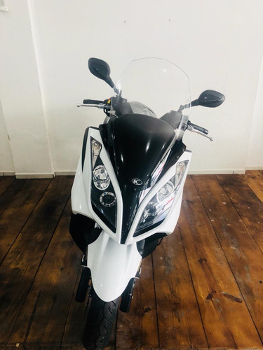 scooter kymco downtown 300i *citycom pcx nmax*
