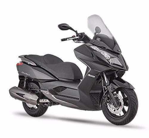 scooter kymco downtown 300i - el mejor precio en lidermoto