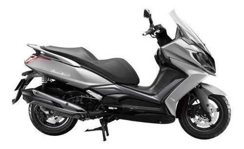 scooter kymco downtown 350i  abs lanzamiento lidermoto