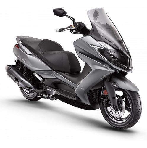 scooter kymco downtown