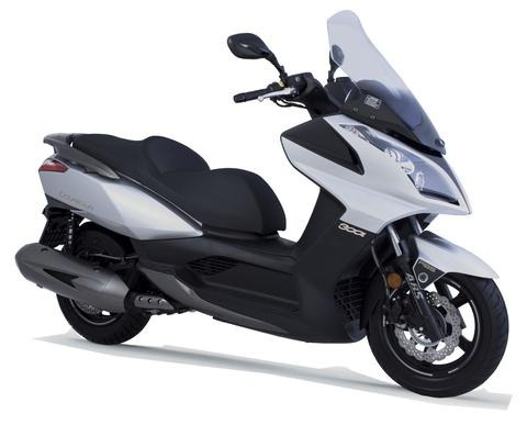 scooter kymco dowtown 300i abs 2019
