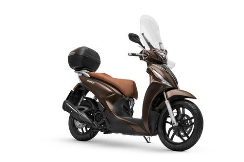 scooter kymco kymco!