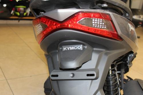 scooter kymco kymco