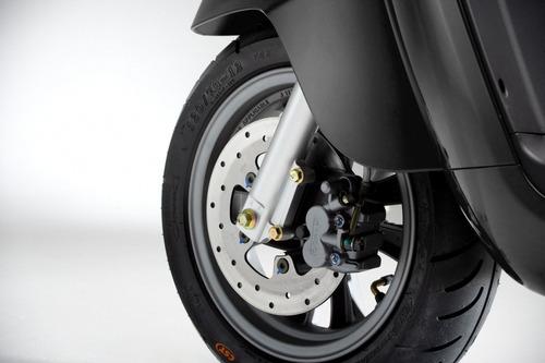 scooter kymco like 125 motos