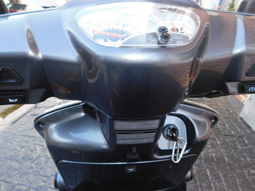 scooter kymco like 200i
