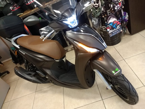 scooter kymco new people s 150i 0km concesionario kymco!