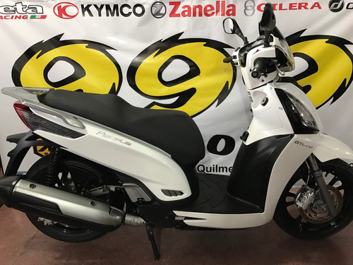 scooter kymco people 300