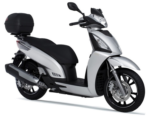 scooter kymco people 300i abs 2019/2020 - sh300 / citycom
