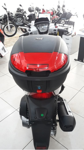 scooter kymco people gti 300 *citycom dowtown pcx*
