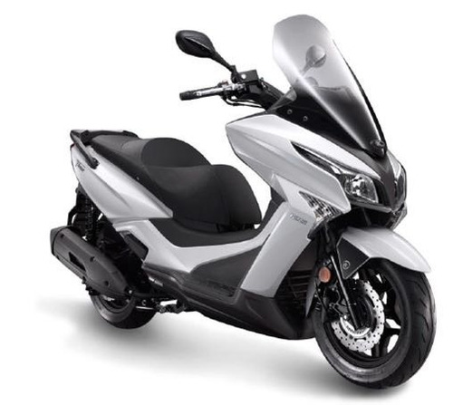 scooter kymco x town 250  financiacion moto 0km