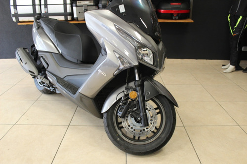 scooter kymco xtown 250 0km 2020 new line