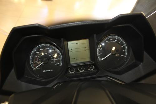 scooter kymco xtown 250i 0km 2020 concesionario oficial!!