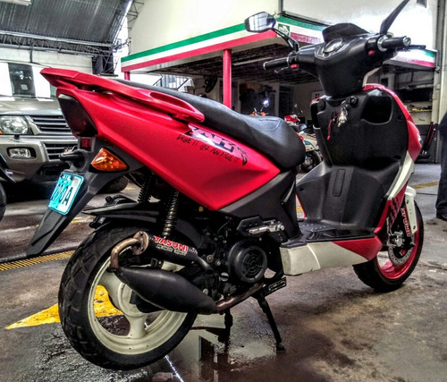 scooter lifan sray 125cc