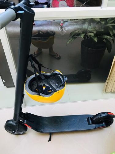 scooter lima rush