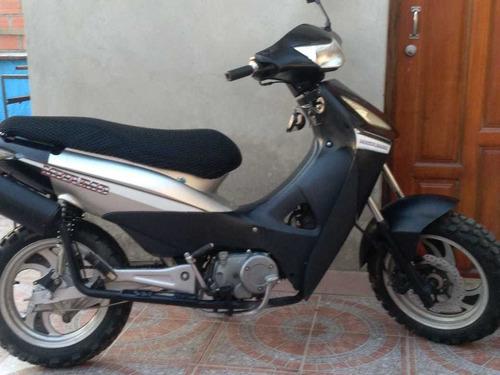 scooter mizumo
