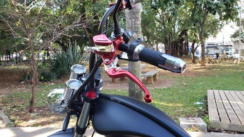 scooter mobbe store choper bee 1500w okm