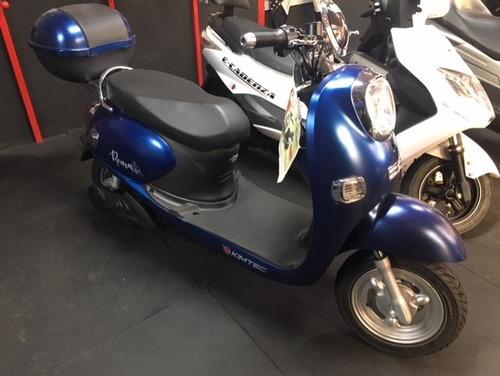 scooter mod. moto