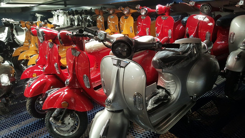 scooter mod moto