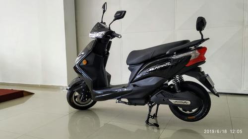 scooter modelo marca
