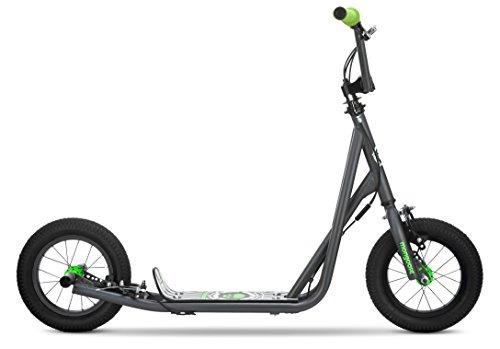 scooter mongoose expo con ruedas de 12 pulgadas