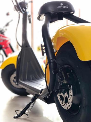 scooter monopatín eléctrico | la plata