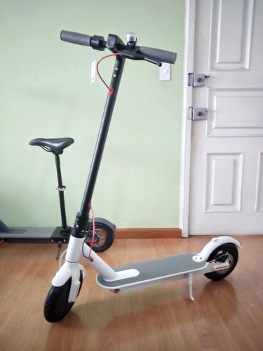 scooter monopatín electrico mi365 29km/h 30km autonomia 350w