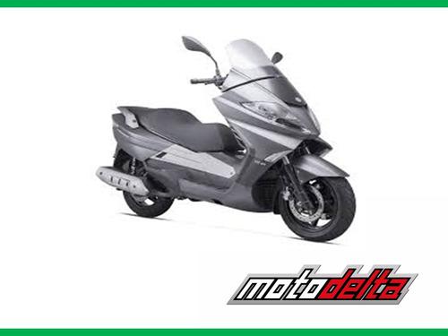 scooter moto benelli zafferano