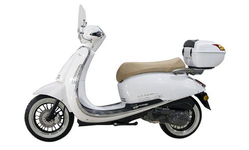 scooter moto beta 150