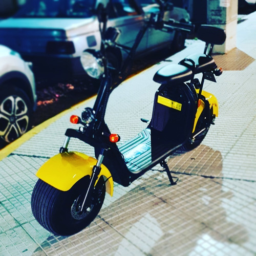 scooter moto electrica 1500w city coco para patentar e-power