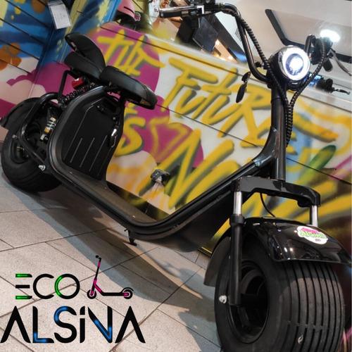 scooter moto electrica city coco bateria removible hot sale