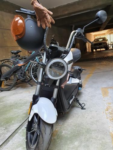 scooter moto electrico electrica eléctrico eléctrica