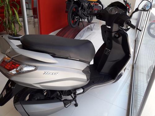 scooter moto motos