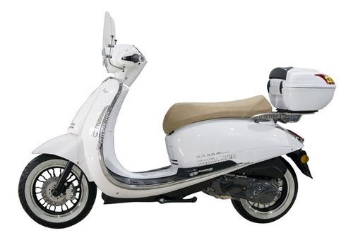 scooter moto motos beta tempo 150