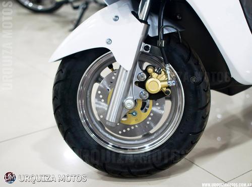 scooter moto motos suzuki 125