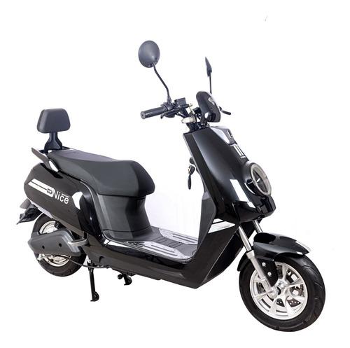 scooter motocicleta eléctrica ciclomotor 2020 nueva 0 km