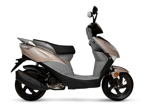 scooter motomel strato fun 80 cc