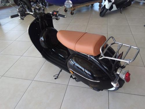 scooter motorino velocette 0 km