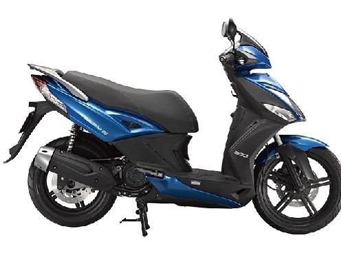 scooter motos kymco agility