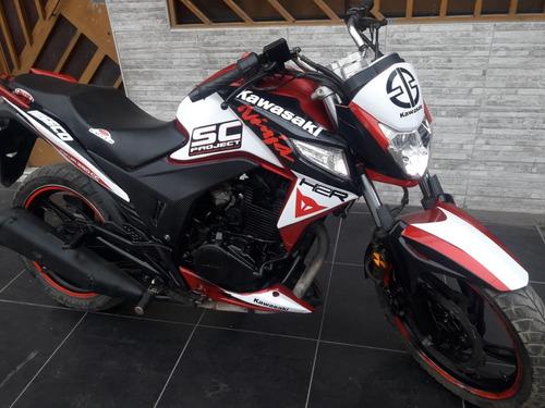 scooter motos semi nuevas a  credito