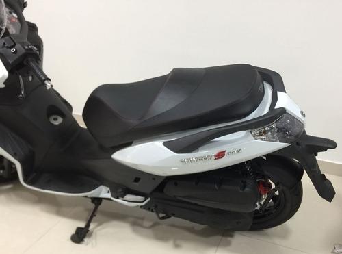 scooter motos sym