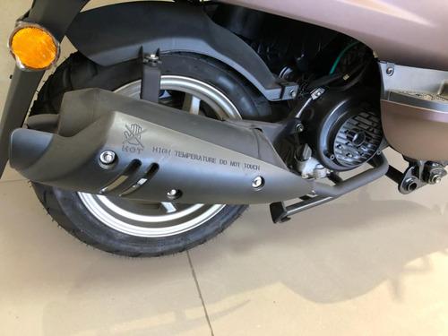 scooter motos sym fiddle