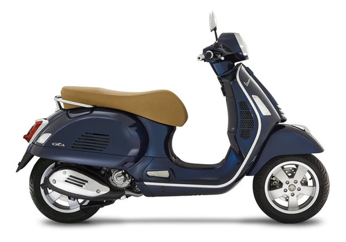 scooter motos vespa gts