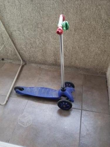 scooter niño