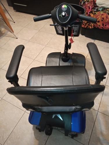 scooter ortopédico eléctrico marca kite oportunidad rebajado